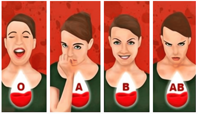 Important Things You Must Know About Your Blood Type