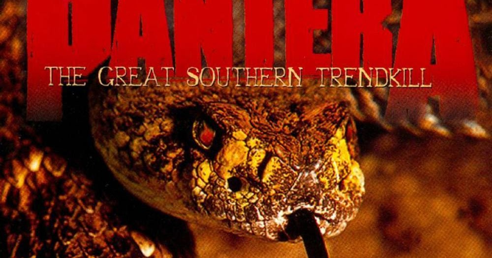 GREAT TRENDKILL CD THE BAIXAR SOUTHERN