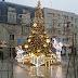 Jul och nyår i Polen och Tyskland