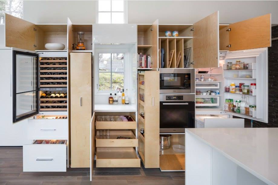 Creative%2BKitchen%2BCabinets%2BDisplay%2B%2526%2BStorage%2BShelving%2BUnits%2BSolutions%2B%2B%252824%2529 30 Creative Kitchen Cabinets Display & Storage Shelving Units Solutions Interior