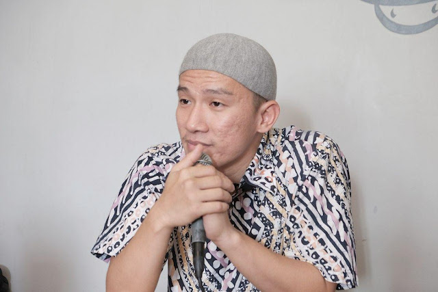 Surat Cinta Untuk Saudaraku Al Ustadz Felix Siauw