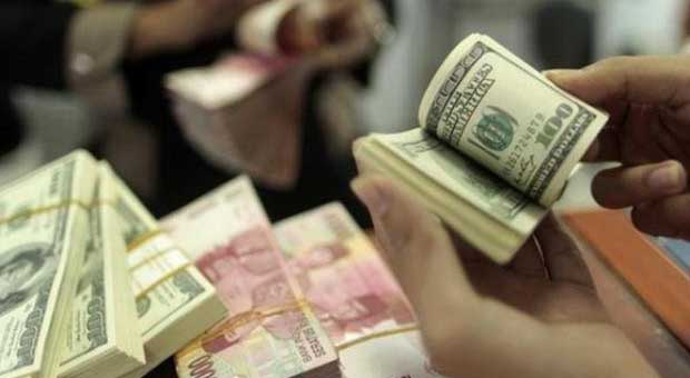 Rupiah Menguat ke Level 14.580 per Dolar AS