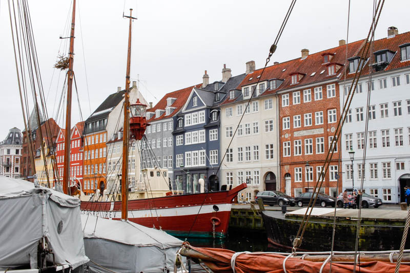 Copenhagen, Copenhague, city guide, architecture, things to see