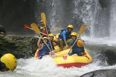 Songa Adventure Probolinggo