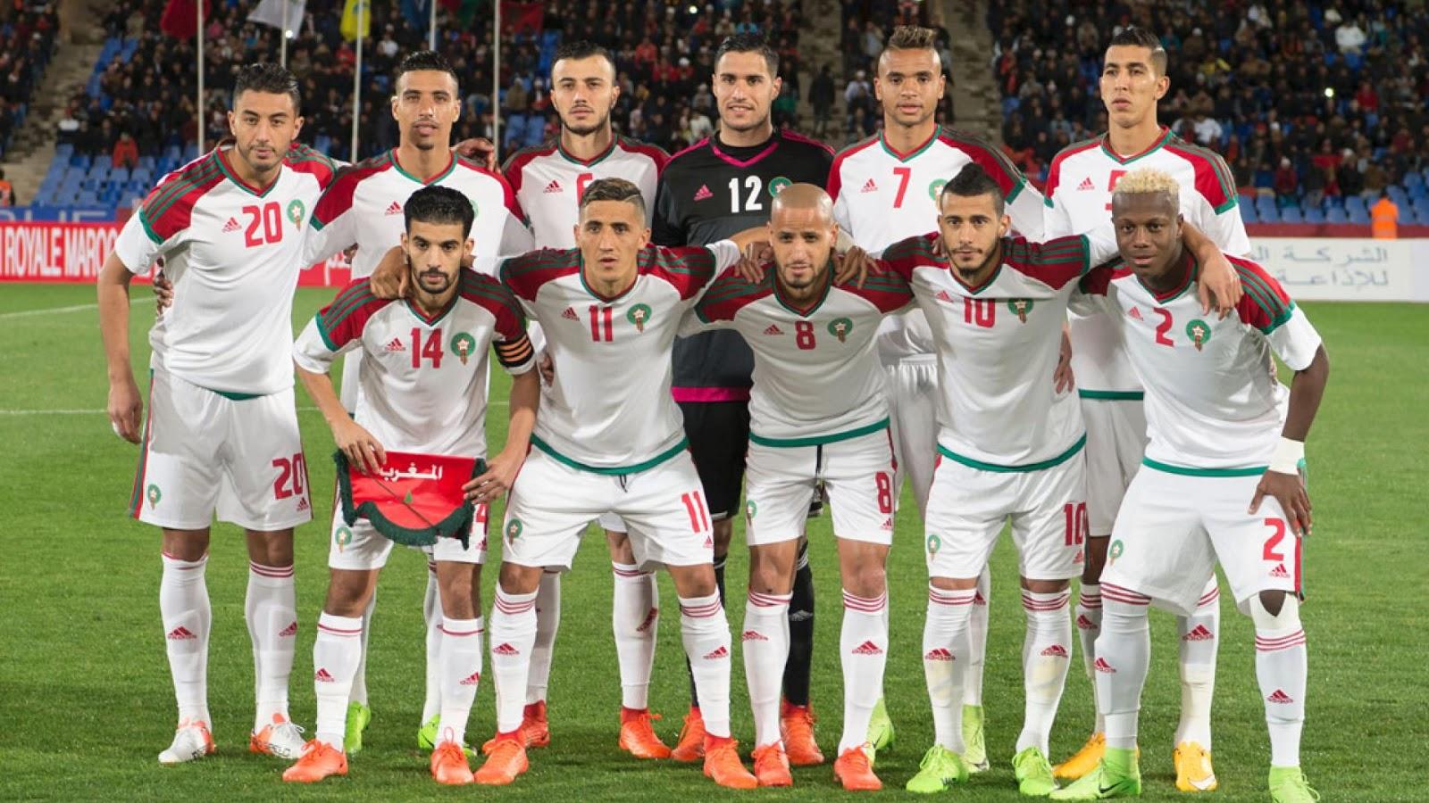 مباراة المغرب والكاميرون بث مباشر اليوم 16-11-2018 افريقيا