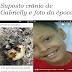 DETALHES DO CRÂNIO ENCONTRADO, NÃO BATE COM ARCADA DENTÁRIA DE GABRIELLY!