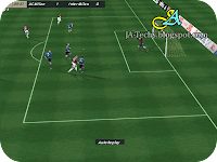 FIFA 99 PC Game Screenshot 4
