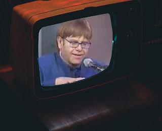 Elton John der absolute Klavierimprovisator   Der Ofensong, eine Stilblüte der Musikgeschichte 1997