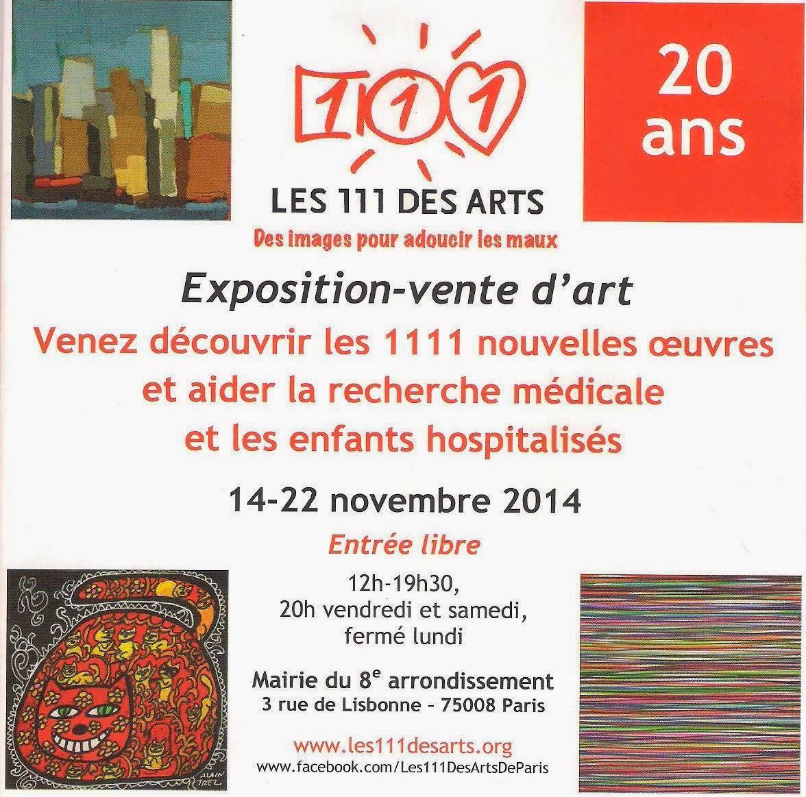 http://www.les111desarts.org/PARIS/Main.html