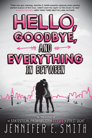 https://www.goodreads.com/book/show/24485867-hello-goodbye-and-everything-in-between