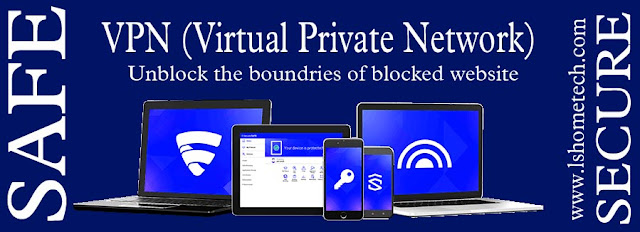 What is VPN? Virtual Private Network
