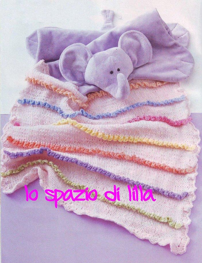 Lo spazio di lilla copertine neonato fr31 pineglen for Lo spazio di lilla copertine neonato