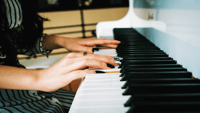 Ciri - Ciri Lagu Anak Yang Harus Diperhatikan Bagi  Pencipta Lagu