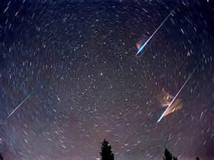 Calendario Mágico: Lluvia de Estrellas Eta Acuáridas