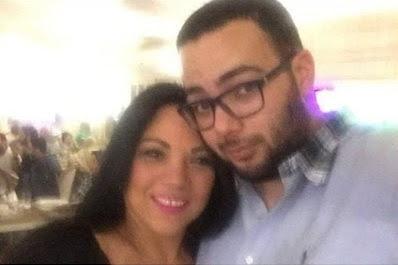 زوجة عمرو اديب