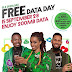 Glo Declared September 28th as Free Data Day