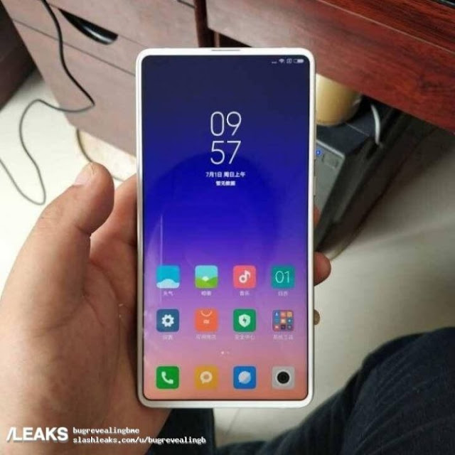 A good deal of leaks regarding Xiaomi Mi Mix 3 design, price, specifications and it's release date have surfaced online since past few weeks and these leaks have left very little for our senses to figure out.