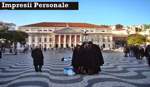 Lisabona-impresii