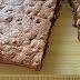 Brownie de cacahuete