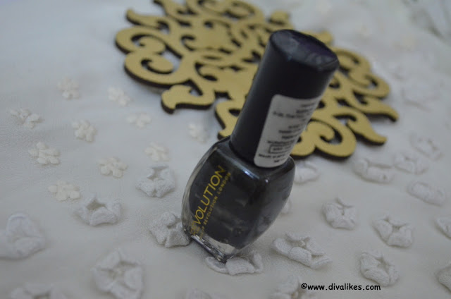 Makeup Revolution Nail Polish Maybe Tonight Price