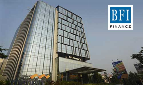 Sekilas Perusahaan Pembiayaan BFI Finance Indonesia