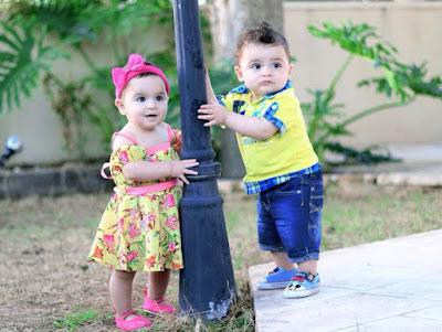 Tanda Dan Maksud Tangisan Anak Dalam Masa Usia Setahun