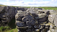 Edin's Hall Broch, Edin's Hall Broch Scotland, Edin Hall Berwickshire, Duns Scotland,  Photos Scottish Borders, Scottish Brochs, Northumbrian Images Blogspot