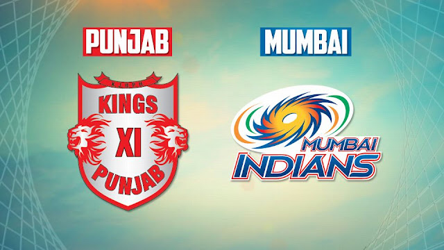 Kings-XI-Punjab-vs-Mumbai-Indians
