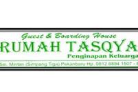 Lowongan CV. Rumah Tasqya Pekanbaru November 2018