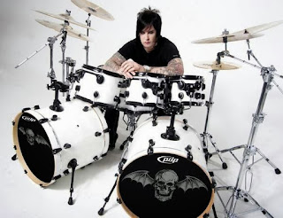"James ""The Rev"" Sullivan"