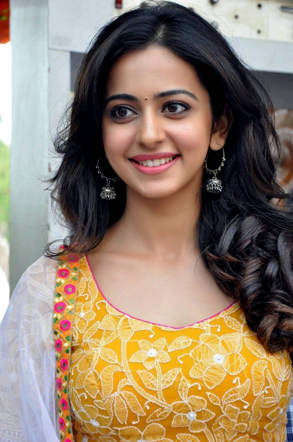 rakul preet singh biography ~ hdwallpaper