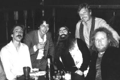 T-Bone Thomas, Beaver, Gaslight Pub, Estes Park, Colorado, 1983, Music, One Night In Estes Park Colorado 1983