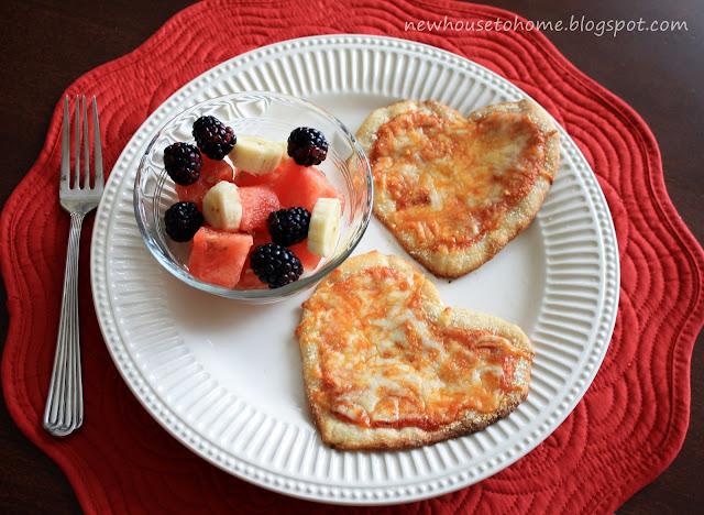 valentine's day pizza recipe