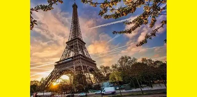 Oι 10 ομορφότερες φωτογραφίες του Παρισιού!