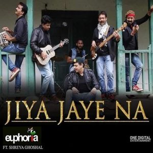 Jiya Jaye Na – Shreya Ghoshal Pop