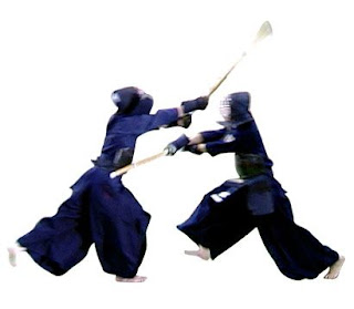 serangan kendo