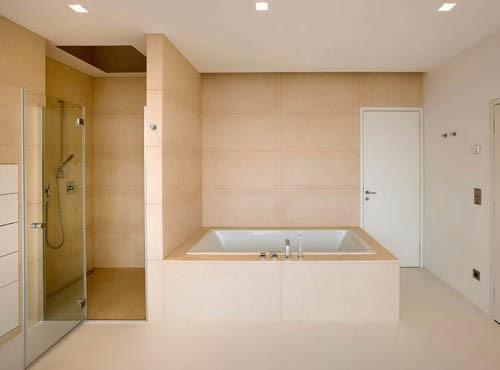 Arredamenti Moderni: Idee Bagno qualche foto per Ispirarvi