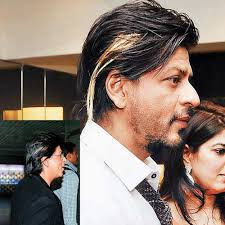 Shahrukh Khan Hd Images Shahrukh Khan Hairstyle Photos In Happy New