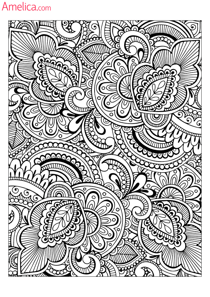 Best Design Coloring Pages