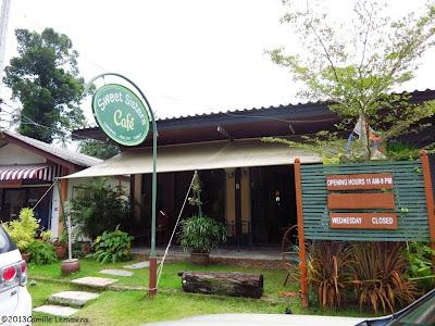 Sweet Sisters Café, Ban Bang Kao