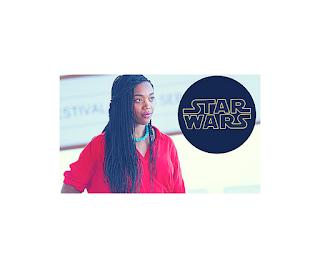 Star Wars épisode 9: Qui est Naomi Ackie