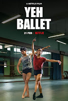 Yeh Ballet (2020) Full Movie [Hindi-DD5.1] 720p HDRip ESubs Download