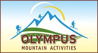 Εντυπώσεις Ορειβατικής Δραστηριότητας με την Olympus Mountain Activities