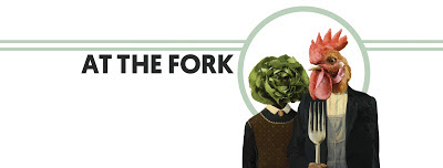 At the Fork - documentary thoughts