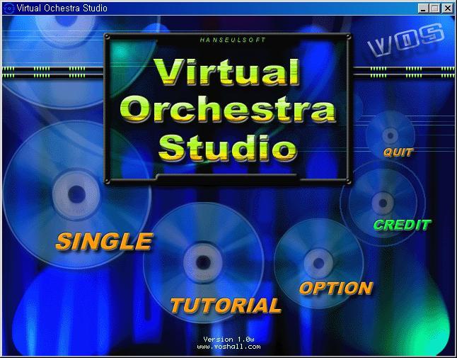 Virtual orchestra studio free download