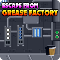 AVMGames Escape From Grease Factory