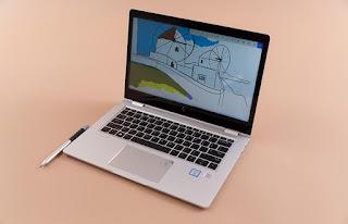 HP EliteBook x360 G2