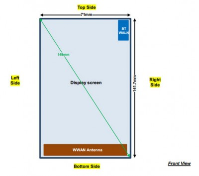 Ponsel Misterius Motorola Muncul di FCC