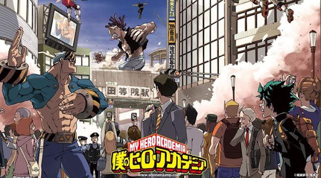 anime action terbaik 2017