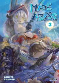 MADE IN ABYSS #3